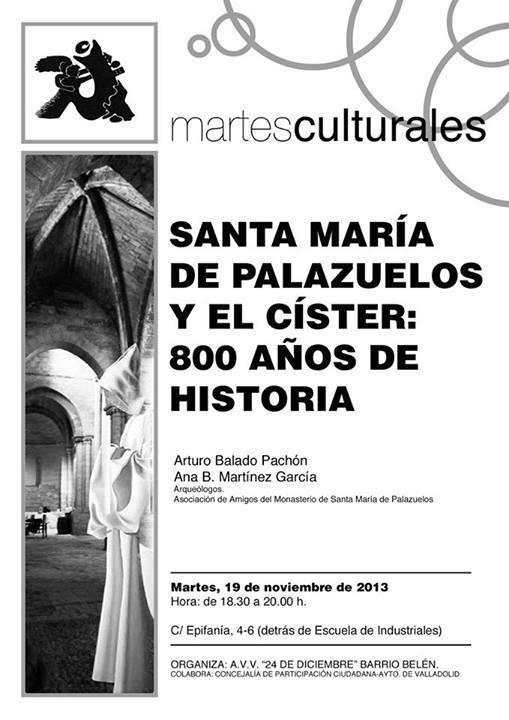 MartesCulturalesPalazuelos