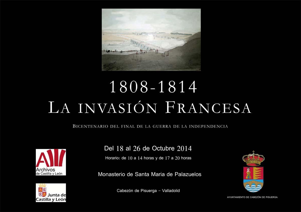 Exposición 1808-1814