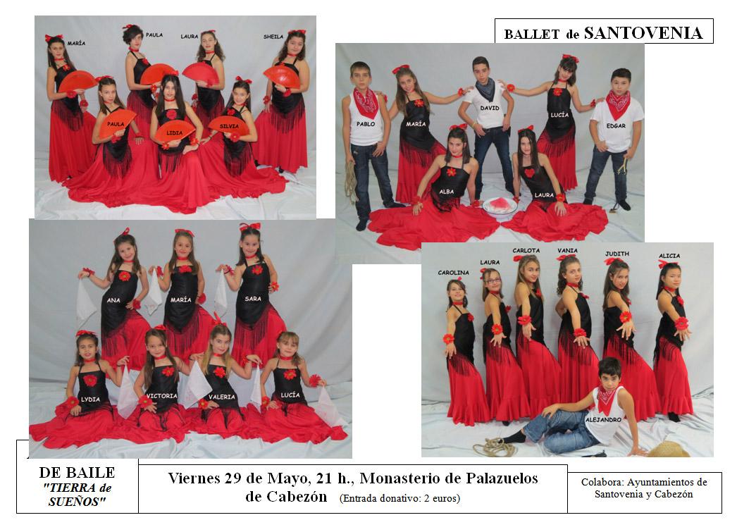 BalletSantovenia