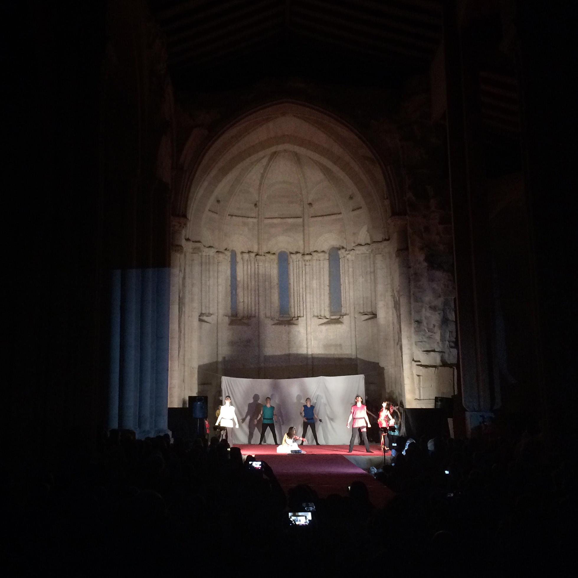Ballet Cabezón 01