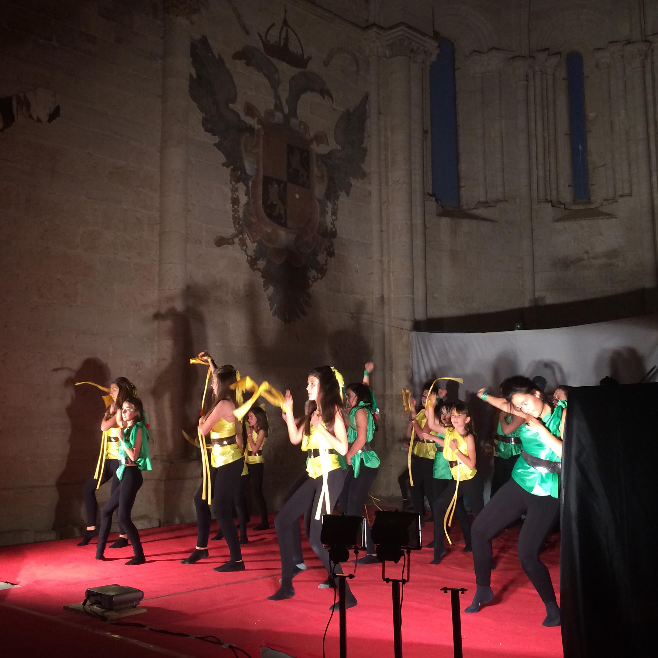Ballet Cabezón 02