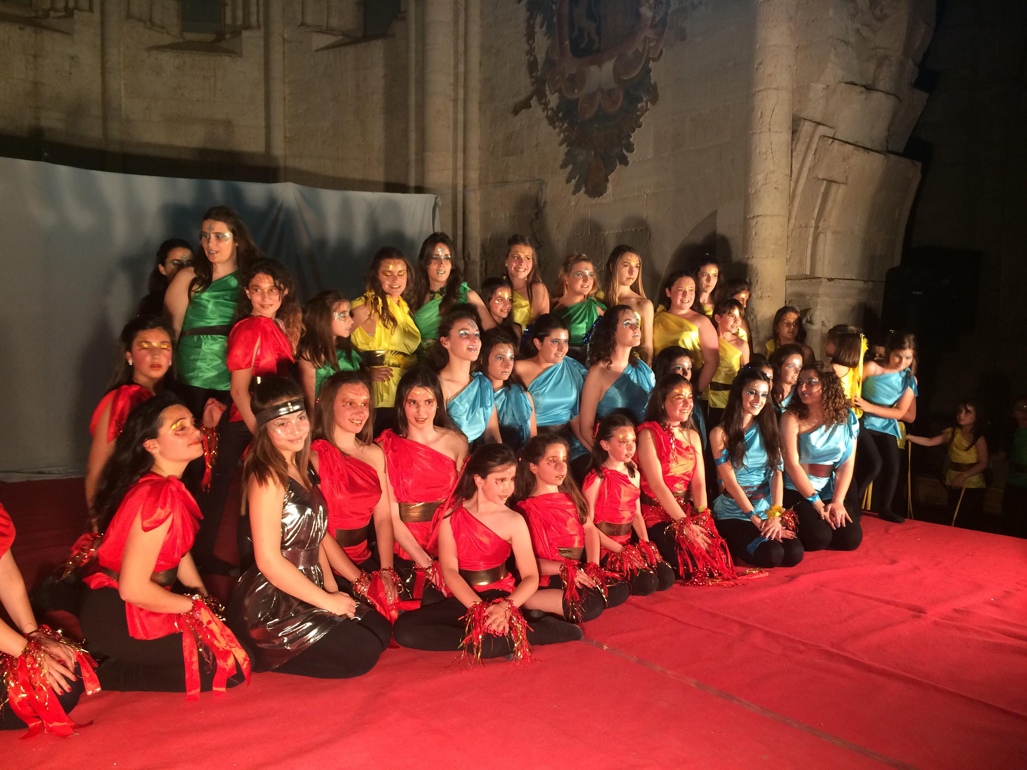 Ballet Cabezón 03