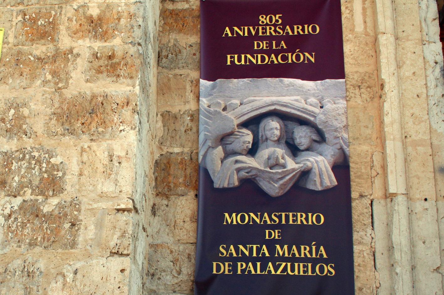 805 aniversario cartel